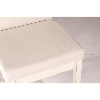 Sea White & Fog Seating Product View