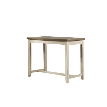 Counter Height Side Table
