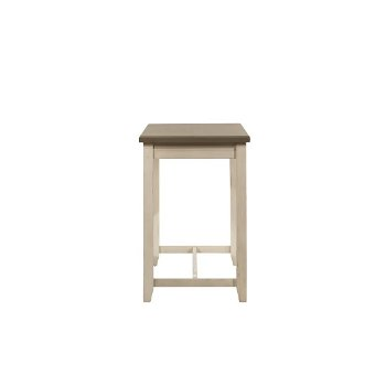 Counter Height Side Table Product View 2