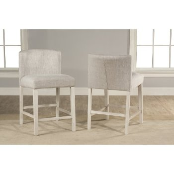 Wing Arm Stools