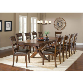 11-pc Dining Set