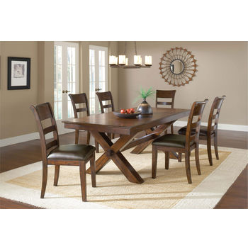 7-pc Dining Set