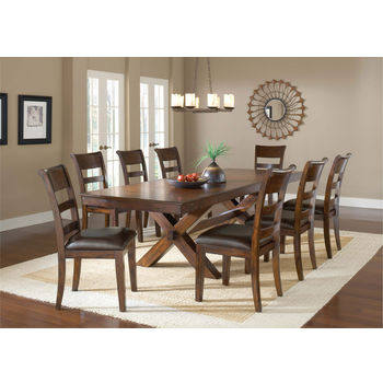 9-pc Dining Set