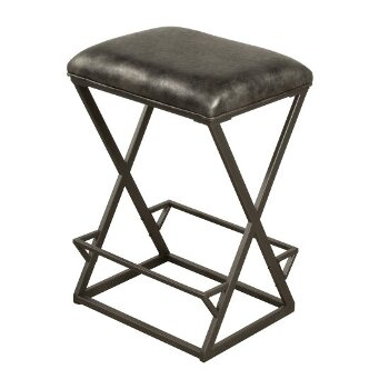 Backless Bar Height Stool