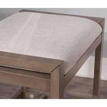 Ecru Upholstery