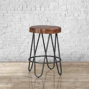 Counter Stool Situaional View 1