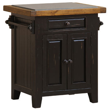 Tuscan Retreat Collection by Hillsdale Furniture