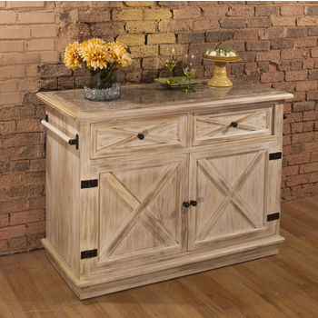 Hillsdale Furniture Kitchen Islands & Carts