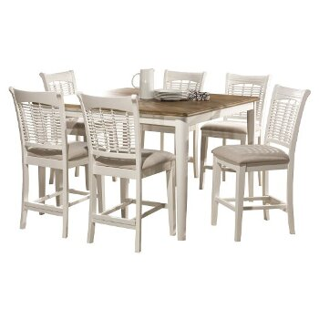 7-Piece Dining Set Product View
