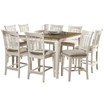 9-Piece Dining Set Product View