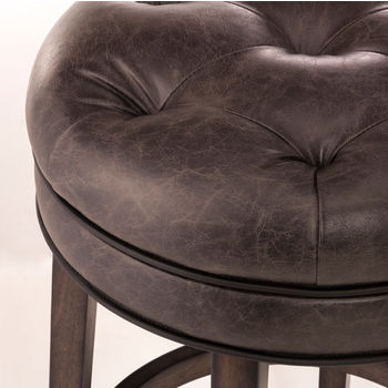 Seat Cushion Close Up View