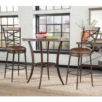 Emmons Collection by Hillsdale Furniture