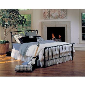 Janis Complete Queen Bed Set