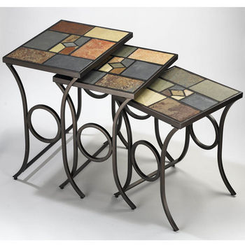 Hillsdale Furniture Accent Tables