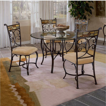 Pompei Collection by Hillsdale Furniture