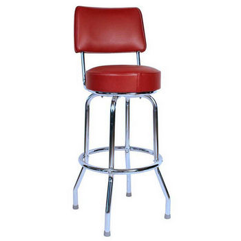 Richardson Retro Counter Stools