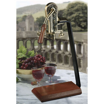 Wine Rack Accessories The Estate Wine Opener With