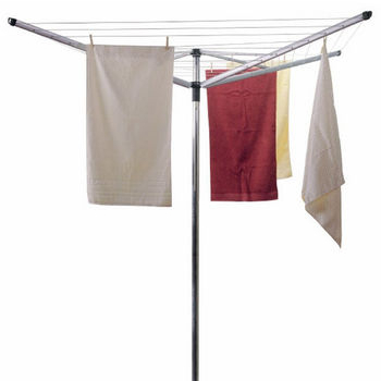 Rotary Clothes Dryers