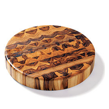 Round Cutting Boards