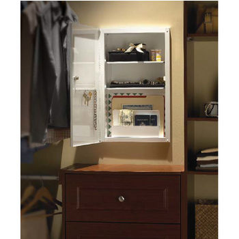 Standard Security Cabinet by Broan