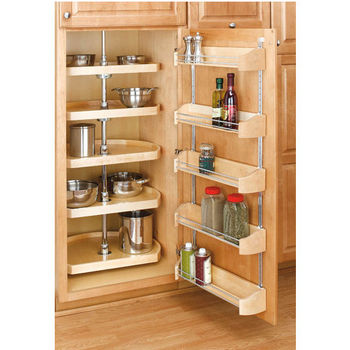 Rev-A-Shelf Wooden Storage Trays