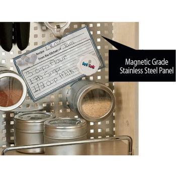 Magnetic Grade Panel