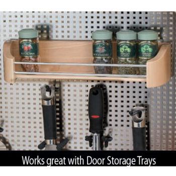 Door Tray