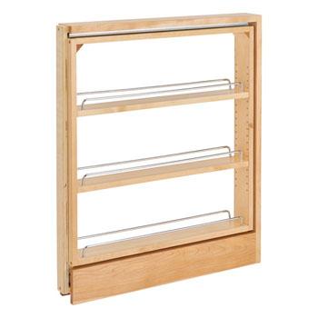 Rev-A-Shelf Pullout Base Organizer