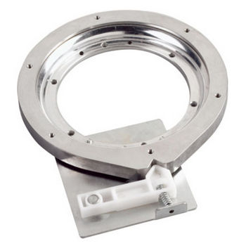 Swivel Bearing with Stop