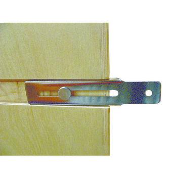 Door Mount Polyethylene Cutting Board