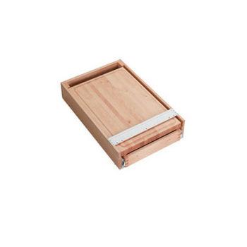 Combination Knife Holder/ Cutting Board
