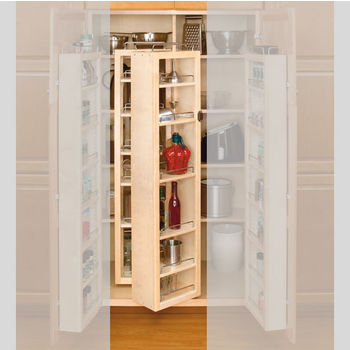 kitchen pantry pantry shelving pantry organizers pantry. Black Bedroom Furniture Sets. Home Design Ideas