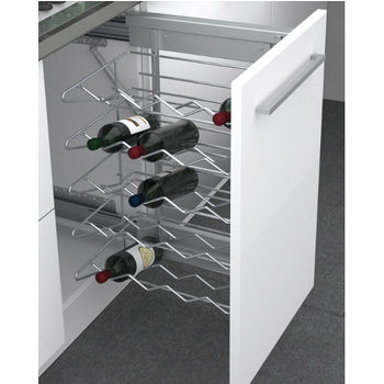 Rev-A-Shelf Wine Racks
