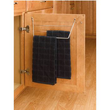 Door Mount Towel Holder