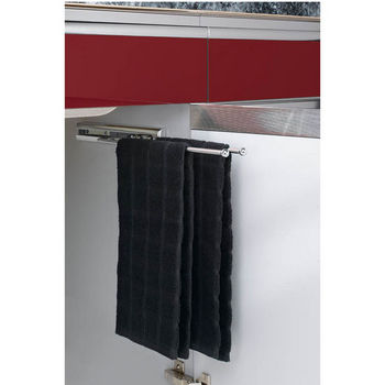 Towel Organizers Pull Out And Door Mounted Towel Racks From Rev A