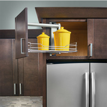 Rev-A-Shelf Above Appliance Cabinet Pullout