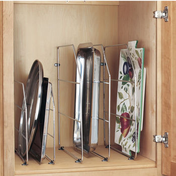 Tray Dividers With Clips