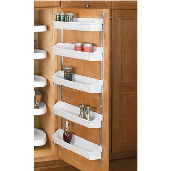 Door Organizers Door Mounted Racks Shelves Amp Organizers