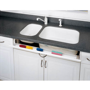 Sink Trays Tilt Out Sink Cabinet Trays And Sink Tray