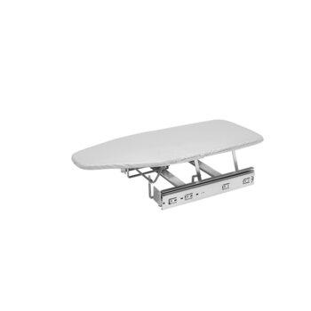Closet Fold-Out Ironing Board