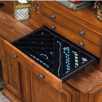 Drawer - With Necklace Insert