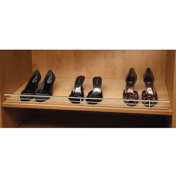 Rev-A-Shelf Shoe Rails