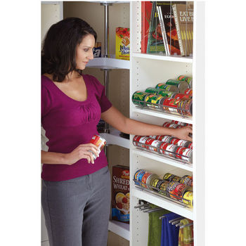 Rev-A-Shelf Rail