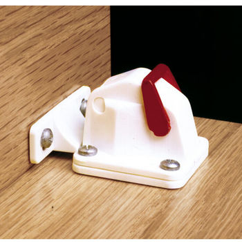 Rev-A-Lock Security System