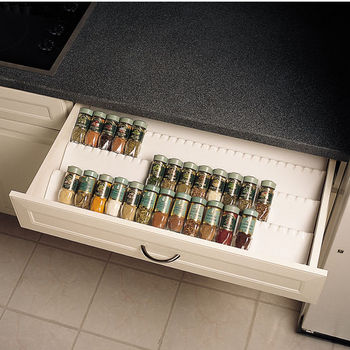 Rev A Shelf Drawer Inserts