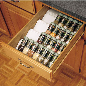 Universal Spice Tray