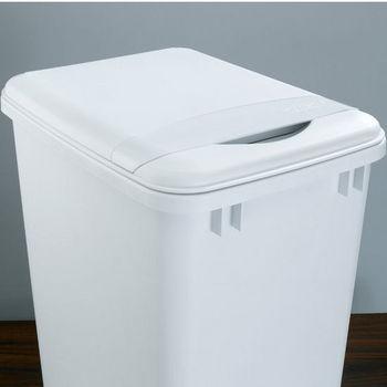 35 Quart Bottom Mount Waste Container