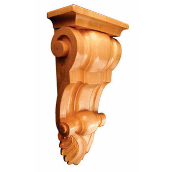 White River Medium Fluted Corbel