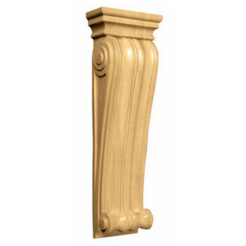 White River 22'' H X-Large Classic Corbels