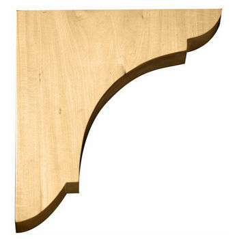 White River Large & Medium Wall Brackets